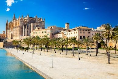 Splashworld bouganvilla sa coma excursions voyage tui for Hotel design palma de majorque