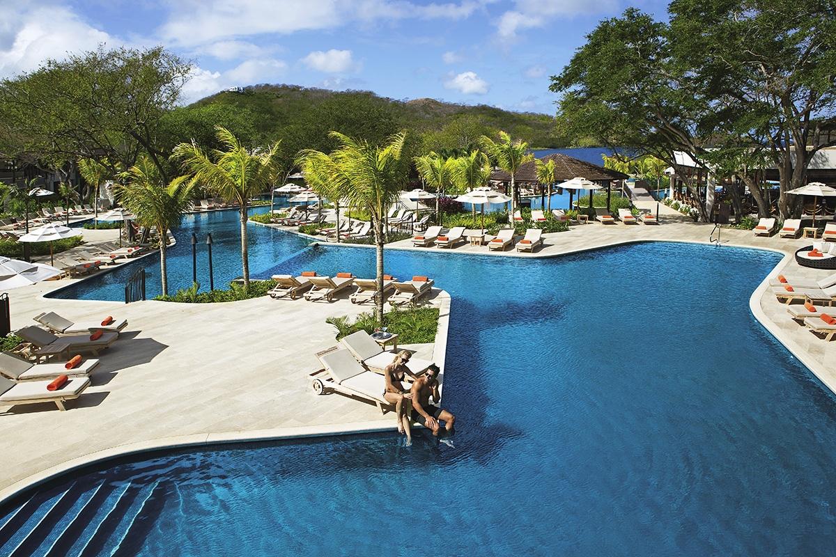 Séjour Costa Rica - Hôtel Dreams Las Mareas Costa Rica