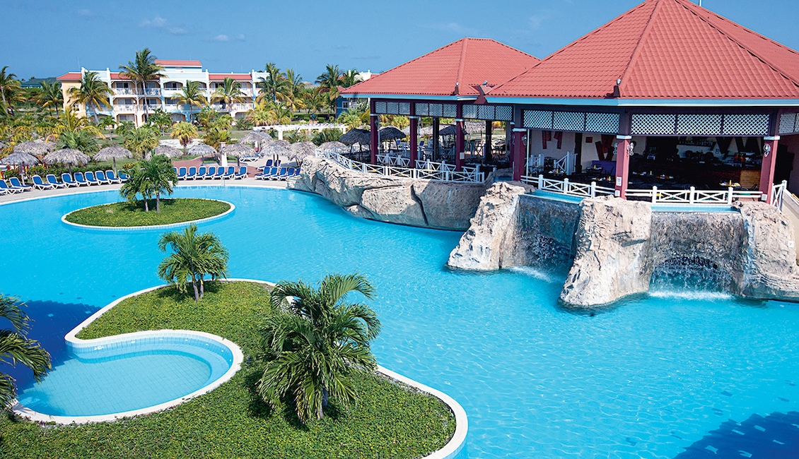 Hôtel Memories Varadero Beach Resort - TUI