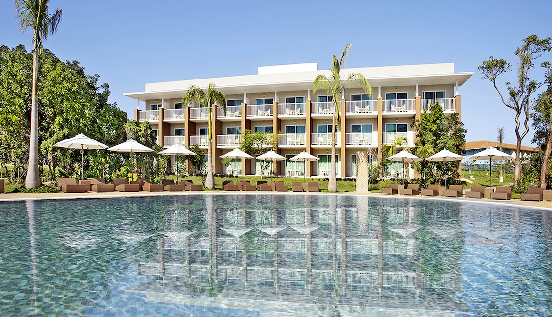 Hôtel Ocean Vista Azul - Départs 2019 - TUI