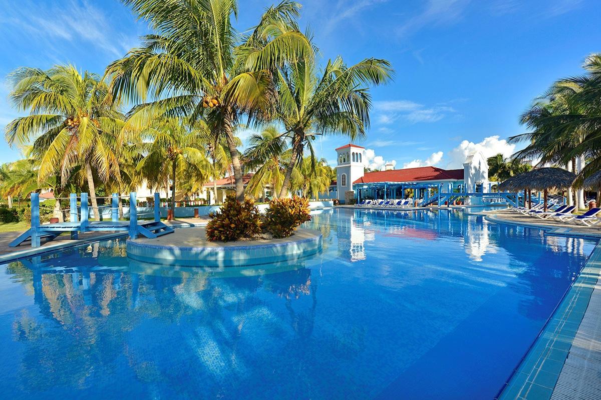 Hôtel Iberostar Playa Alameda - TUI