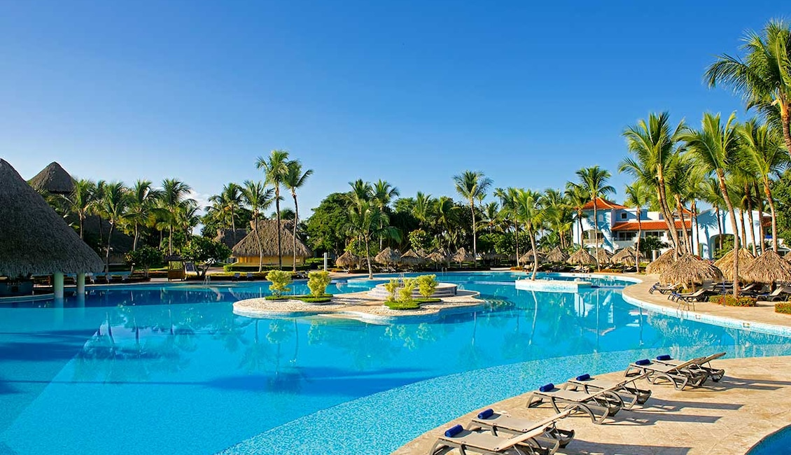 Hôtel Iberostar Hacienda Dominicus - TUI