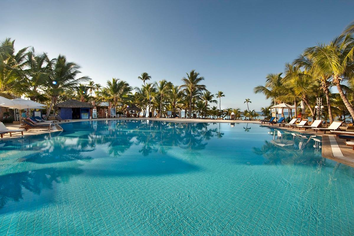 Viva Wyndham Dominicus Palace ****, Punta Cana