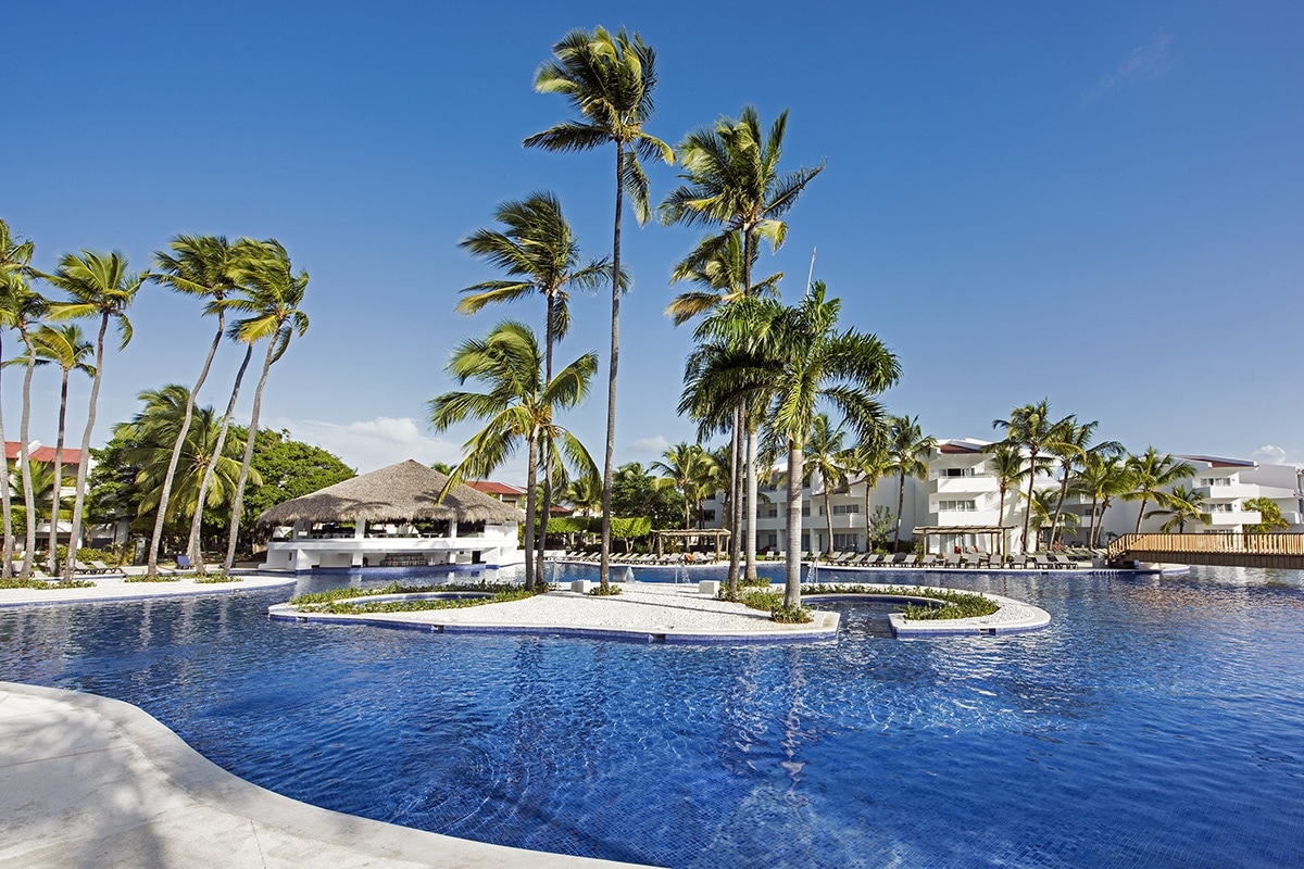 Hôtel Occidental Punta Cana - TUI