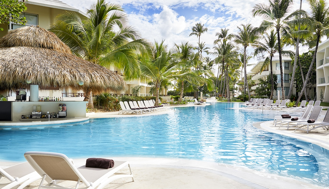 Hôtel Sunscape Dominican Beach Punta Cana - TUI