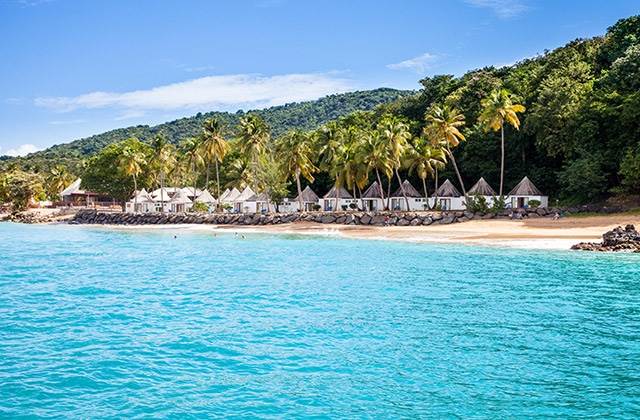 Guadeloupe photos voyage arts et voyages for Hotel design guadeloupe
