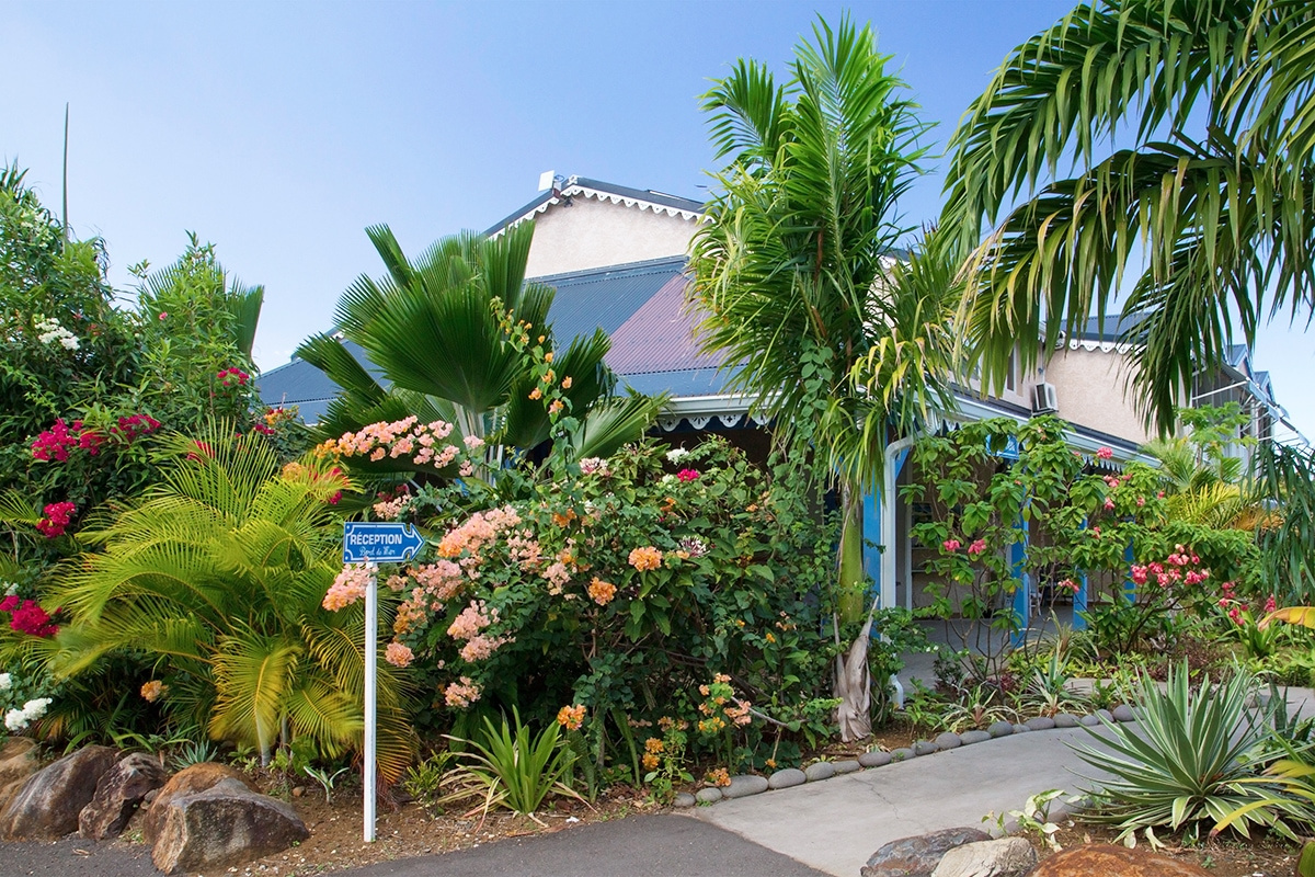 GLPSJCRO allee-sejour-residence-royal-caraibes-guadeloupe-tui