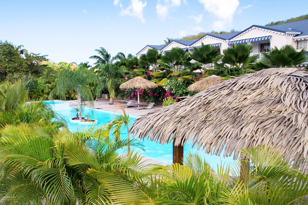 GLPSJCRO piscine-sejour-caraibes-royal-residence-guadeloupe-tui