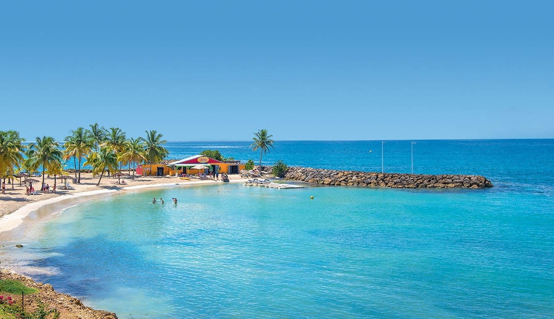 Hôtels Karibea Beach Resort Gosier Clipper et Salako - TUI
