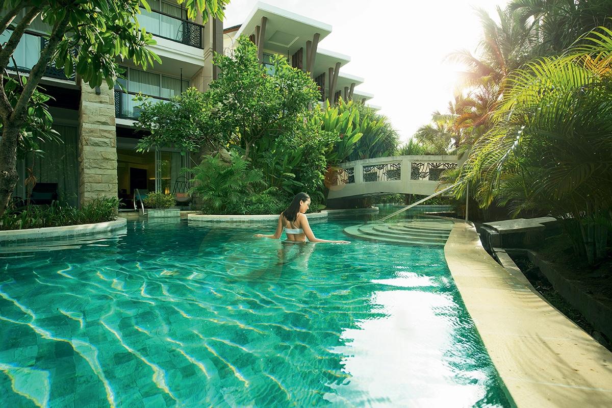 Hotel Sofitel Bali Nusa Dua Beach Resort Bali
