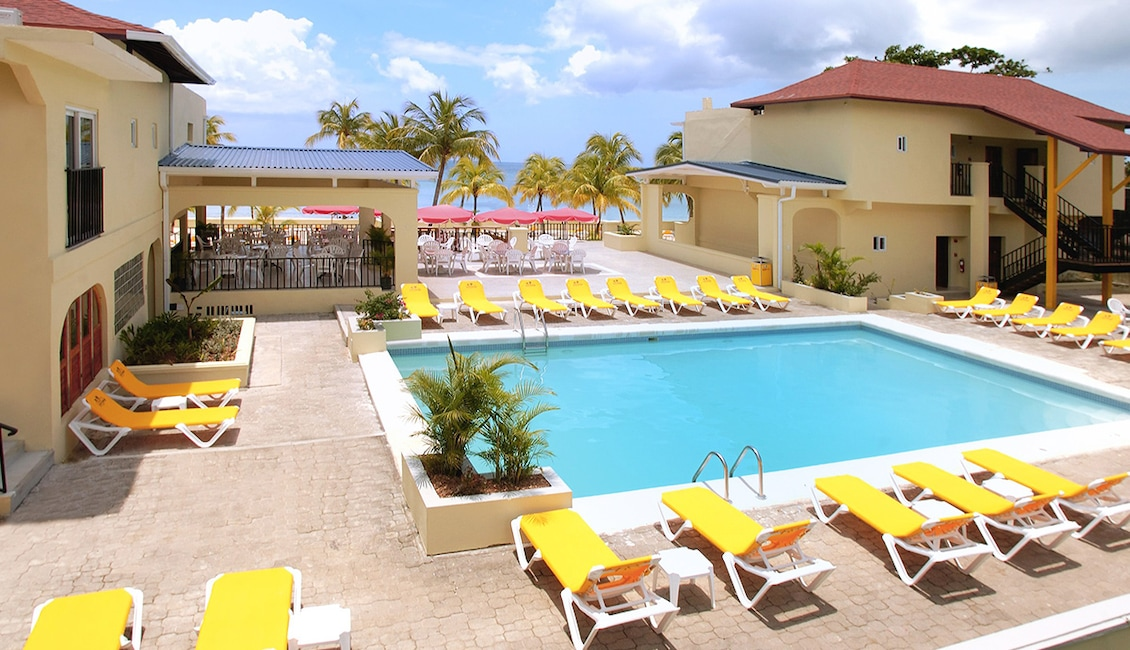 Hôtel Rooms on the Beach Negril - TUI