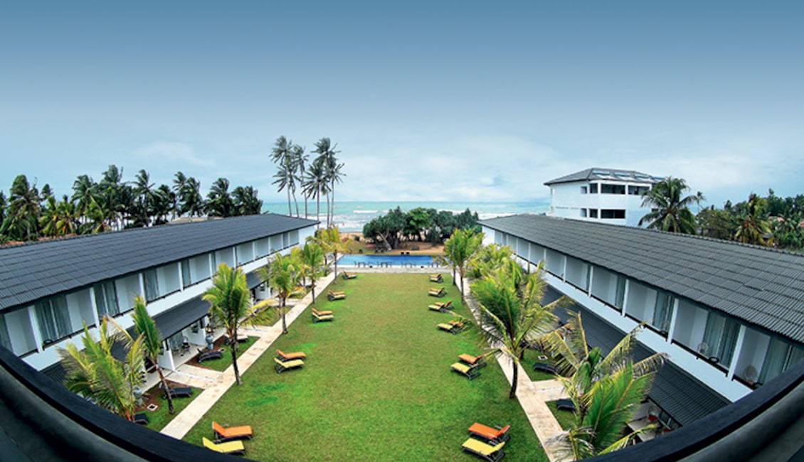 Hôtel Coco Royal Beach Resort 3* SUP - TUI