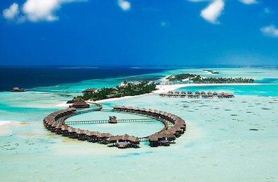 Hôtel Olhuveli Beach & Spa Resort- TUI