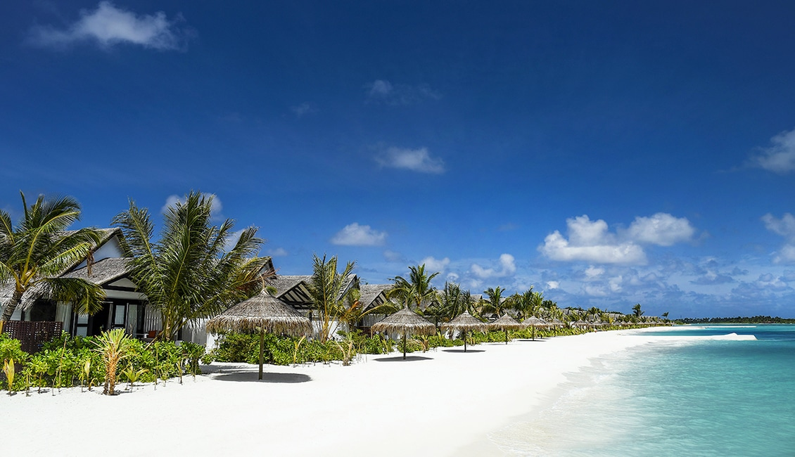 Hôtel OZEN by Atmosphere at Maadhoo - TUI