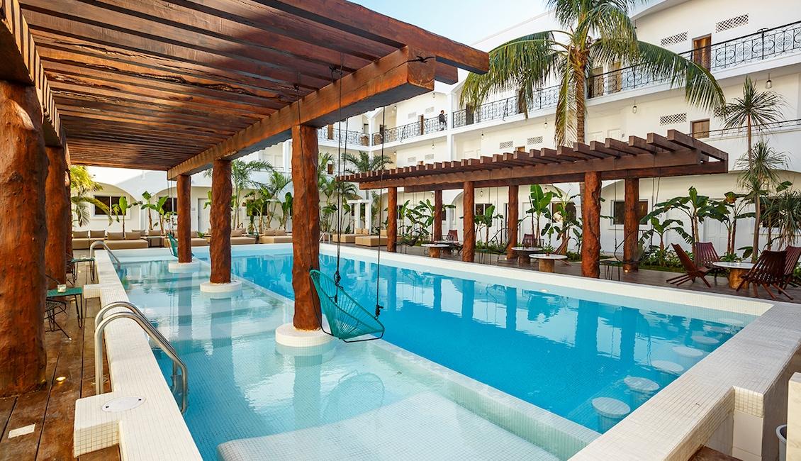 Hôtel HM Playa del Carmen - TUI
