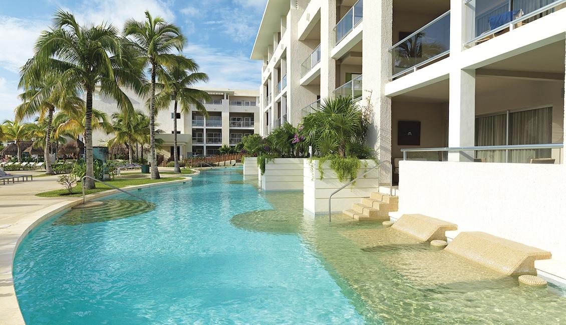 Hôtel Paradisus Playa Del Carmen La Esmeralda - TUI