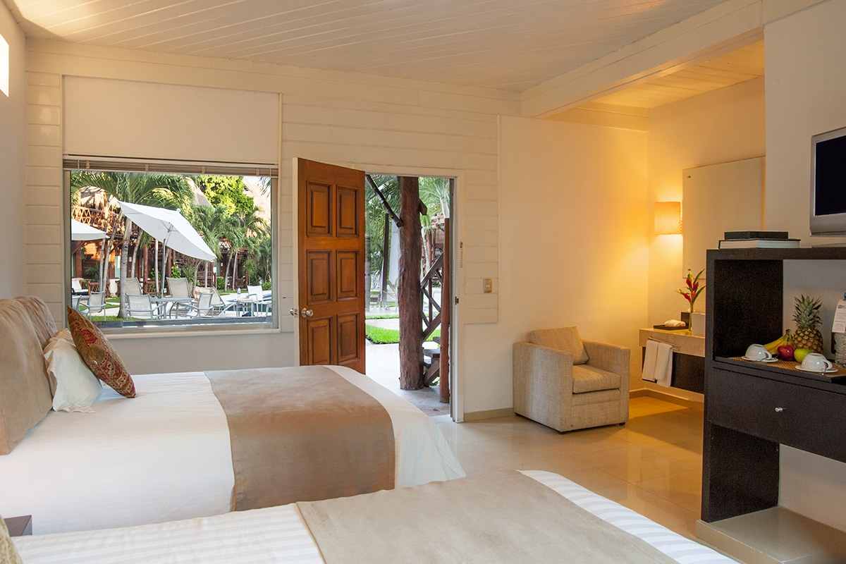 Hotel magic blue boutique hotel playa del carmen for Boutique hotel rennes