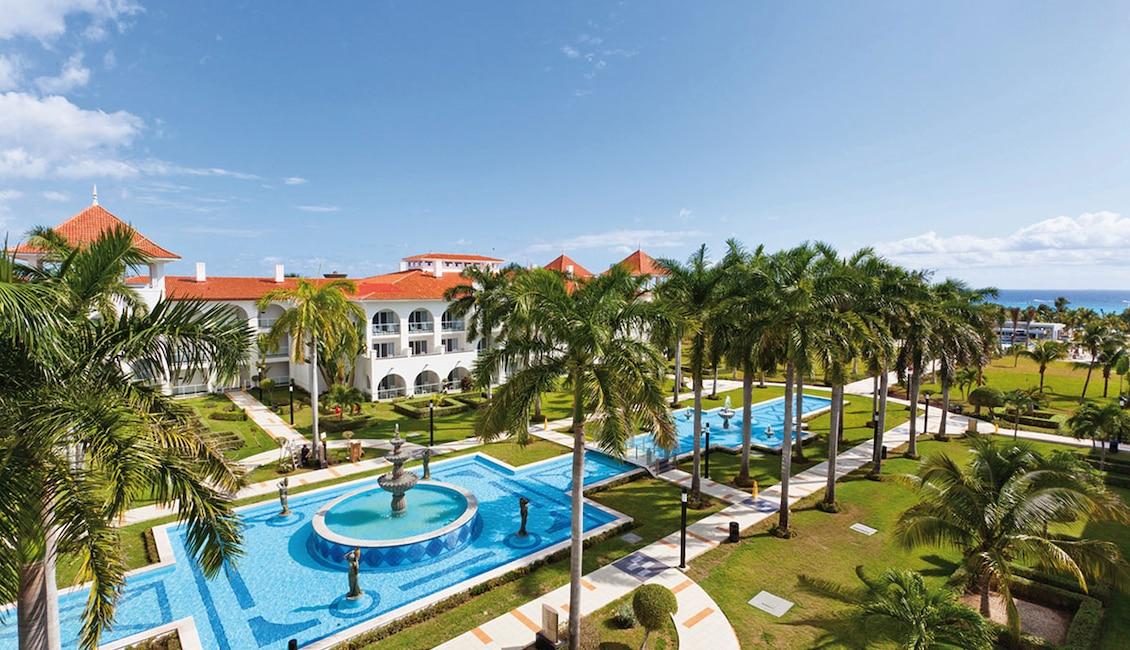 Riu Palace Mexico - TUI