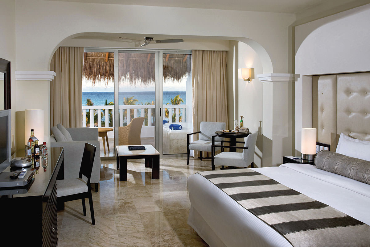 Hotel grand riviera princess all suites resort spa sejour for Recherche chambre hotel