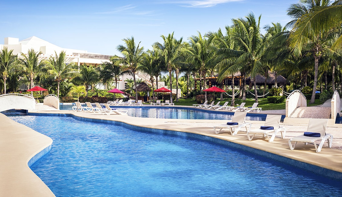 TUI SENSATORI Resort Mexico - Départs 2019 - TUI