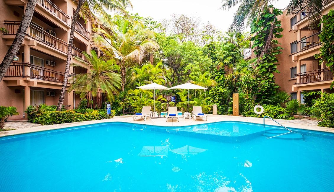 Hôtel El Tukan Hotel & Beach Club - TUI