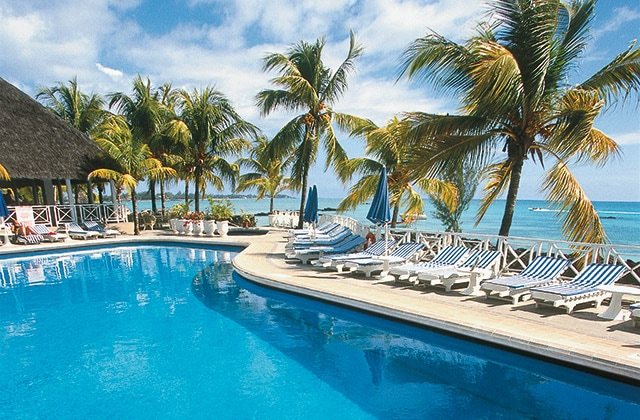 H tel ile maurice nouvelles fronti res for Hotels ile maurice