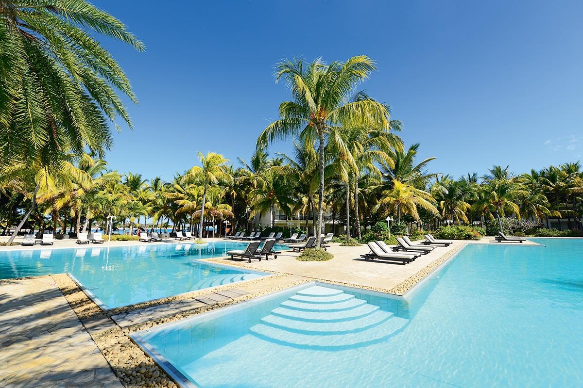 Hotel the ravenala attitude sejour ile maurice avec for Hotels ile maurice