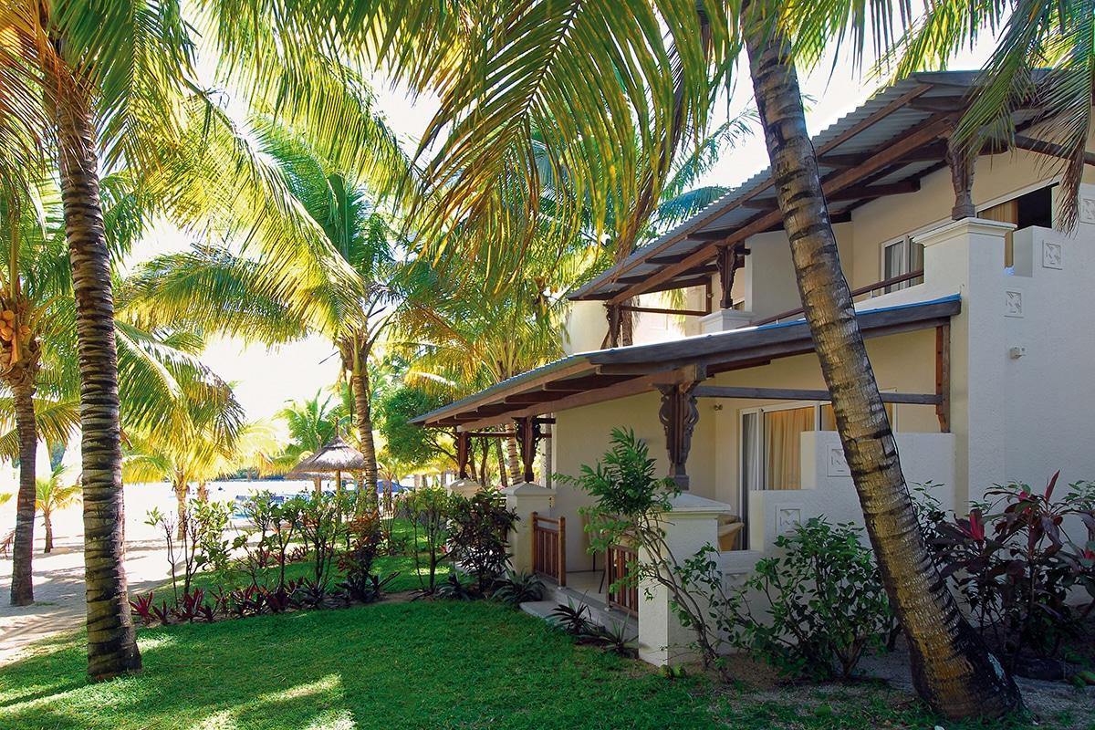 Hotel shandrani beachcomber resort spa maurice - Hotel spa brest ...