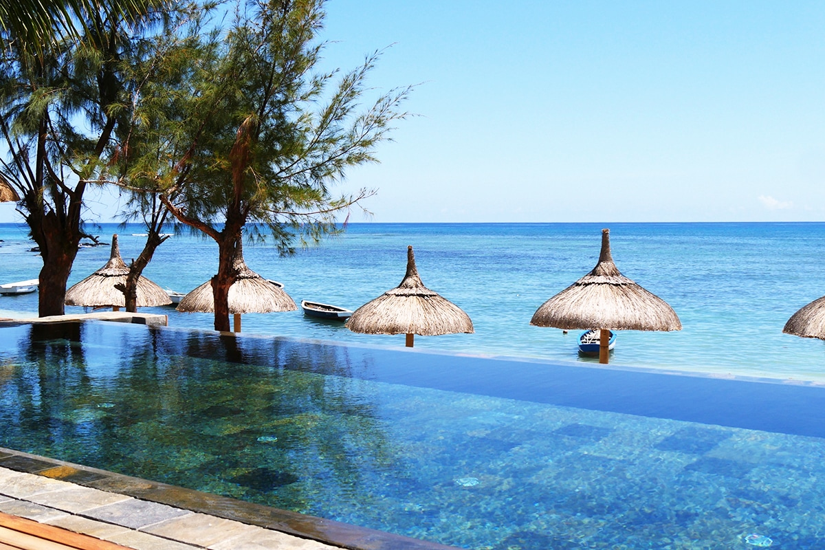 Hotel seapoint boutique hotel maurice avec voyages for Boutique hotel ile maurice
