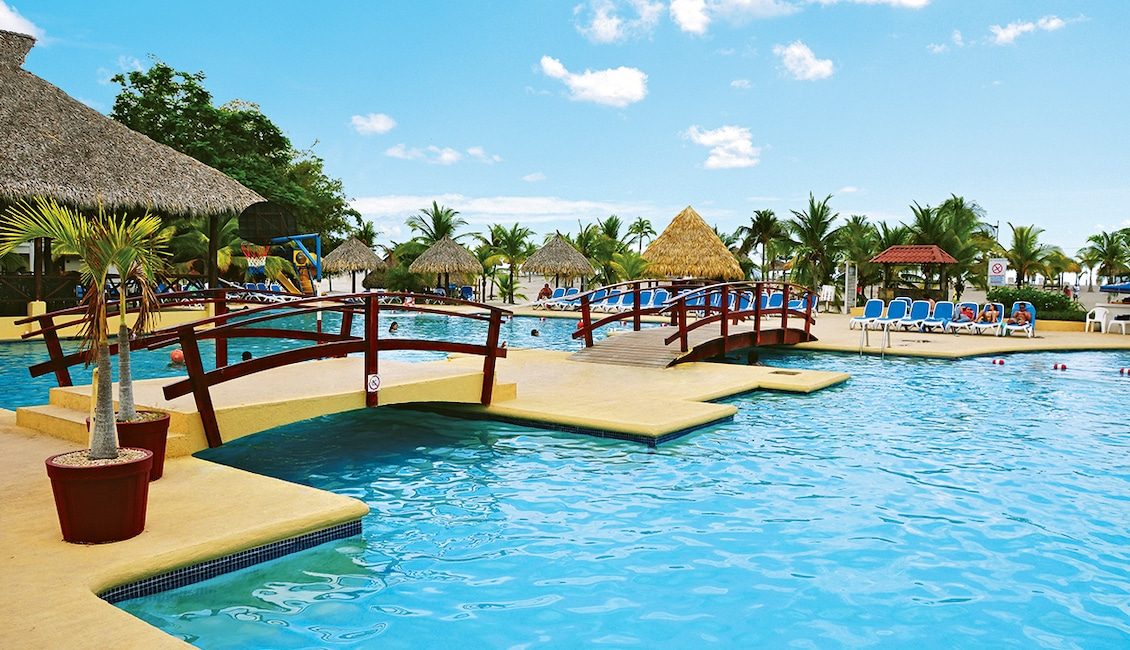 Playa Blanca Beach Resort - TUI