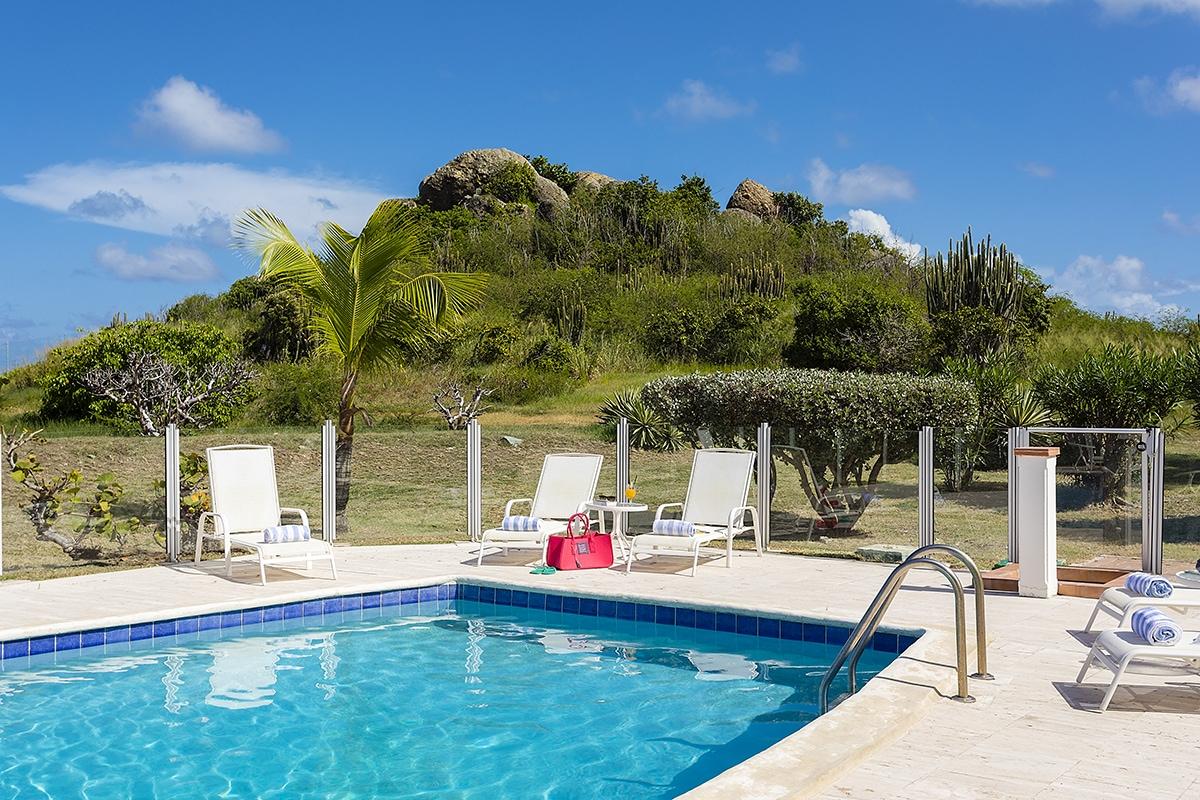 Saint Martin - Hôtel Esmeralda Resort 4*
