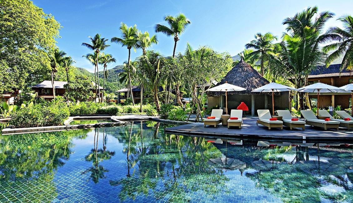 Hôtel Constance Ephelia Seychelles - TUI