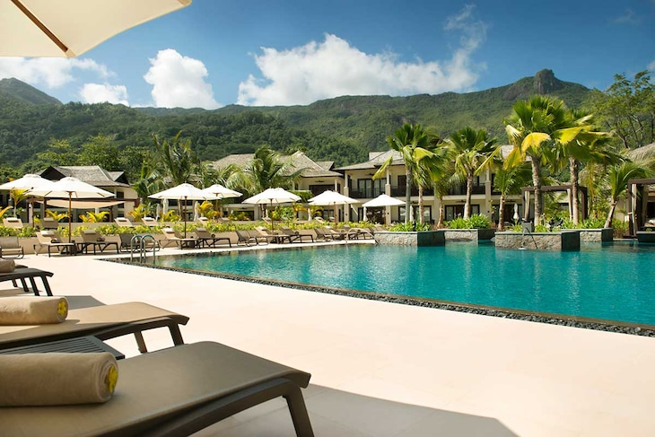 Hôtel The H Resort Beau Vallon Beach - TUI
