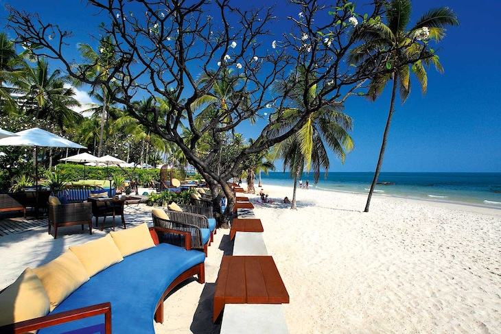 Khao Lak Diamond Beach Resort Spa Thailand
